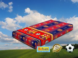Supplier Kasur Busa BEFOAM di Tuban